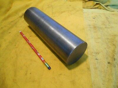 1018 Cr Steel Rod Machine Tool Die Shop Round Bar Stock 2 34 Od X 8 34 Oal