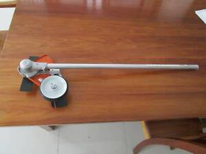 STIHL FCS-KM - Straight Shaft Edger / Trimmer Attachment Only