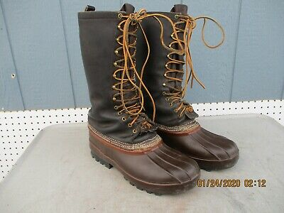 Meindl Aosta Boots Canadian Winter Snow Dark Brown 7882-46