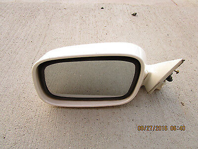 95 - 98 LEXUS LS400 DRIVER LEFT SIDE HEATED AUTO DIM MEMORY EXTERIOR DOOR MIRROR