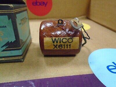 Wico X6111 Coil