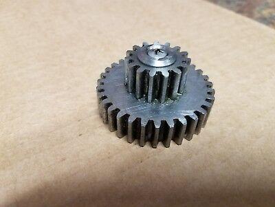 Hobart Mixer 5 Quart Model N50 15t And 31t Gear Set . Good Shape