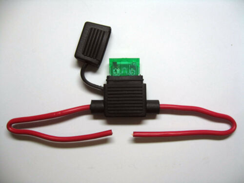Melted Fuse Xenonsupply Hid Relay Harness Page 2
