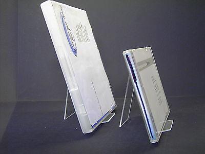 10 St., Aufsteller,CD/DVD Aufsteller,Acrylglas