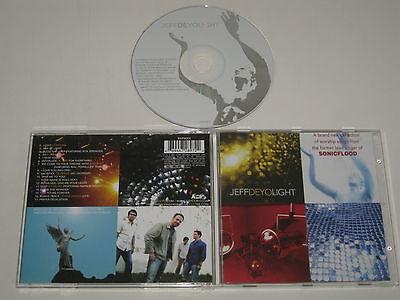 JEFF DEYO/LUCE(GTD 72897) CD ALBUM