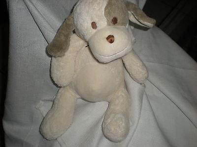 Frolics Childrens Collection Plush Spot Puppy Dog 14