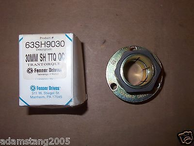 Fenner Drives 63sh9030 30mm Sh Ttq Qc Trantorque