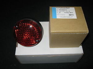 Land rover Defender 2007 on rear fog light (round)