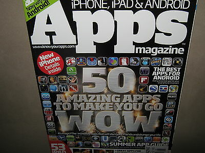 Apps Magazine 8 Ipad 2 Iphone Best Android Summer App Guide Plan Wedding Dance