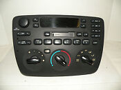 2001 Mercury Sable Radio