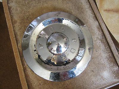57 - 59 ford passenger hub cap dog dish wheel cover yrs? fits?
