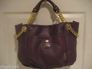 Juicy Couture Duchess Shoulder Bag 29
