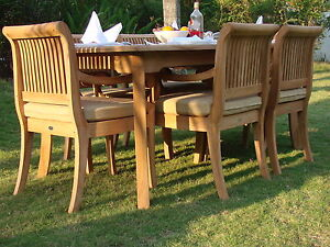7-PC-TEAK-DINING-SET-GARDEN-OUTDOOR-PATIO-FURNITURE-NEW-R09-GIVA-COLLECTION