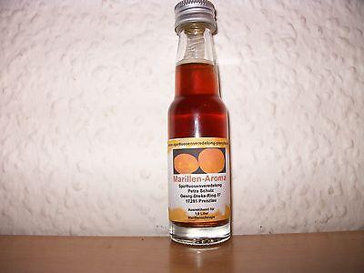 Destille-marillenaroma Dunkel 20ml Ausreichend Für 1l