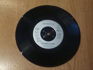 CATERWAUL-The-Sheeps-A-Wolf-1989-UK-7-Vinyl-Single