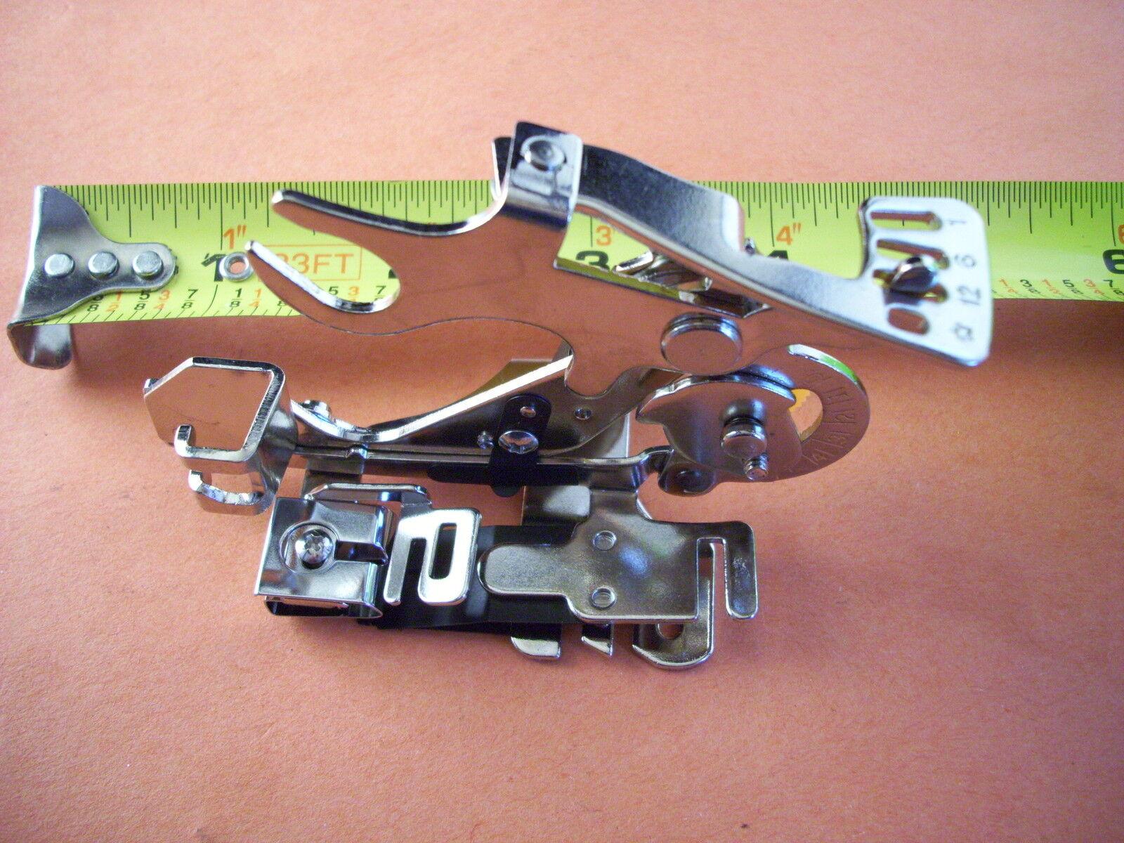 Ruffler Foot For Viking Husqvarna Sewing Machines