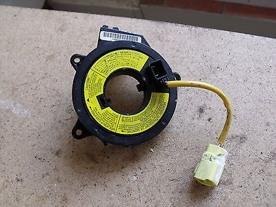 MAZDA MX5 EUNOS (MK2 / 2.5 1998 - 2005 )  AIR BAG RING / SQUIB  CLOCK SPRING