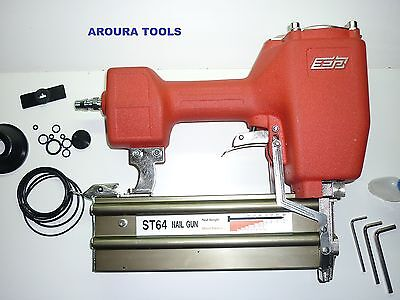 Air Nail Gun ( 25 To 64 ) Mm- In Box.
