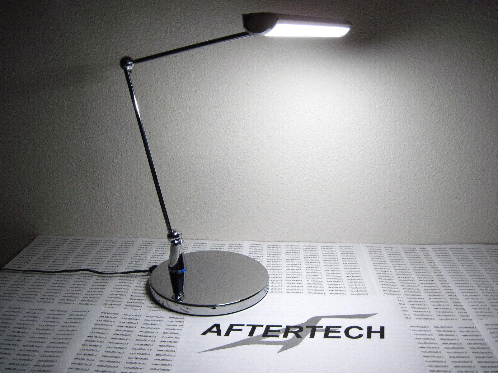 Lampade design tavolo : Lampada led 6w touch design moderno da ufficio computer tavolo ...