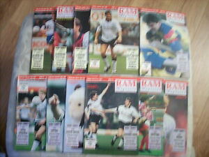 8-5-93-Derby-County-v-Wolverhampton-Wanderers-programme