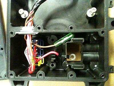 08 yamaha fx 160 ho electrical fuse box housing oem fx160 08 yamaha fx 160 ho electrical fuse box housing oem fx160