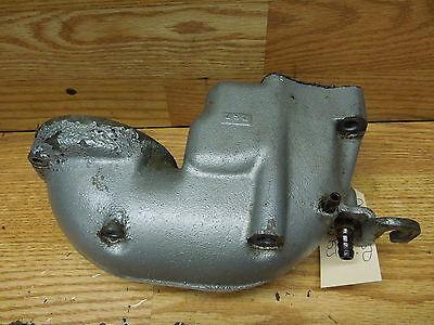 KAWASAKI ST 750 OEM Exhaust Head Pipe #10B275J