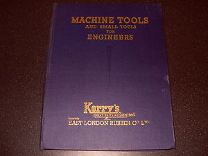 Kerrys-Ltd-Catalogue-Of-Machine-Tools-And-Small-Tools-For-Engineers-As-Photo