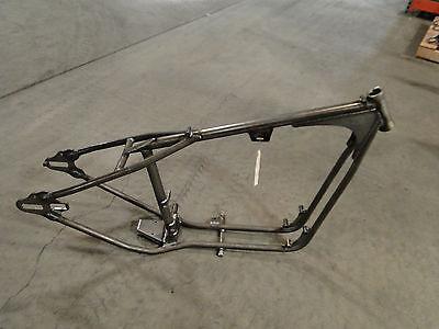 Harley Davidson / Paughco Ironhead Rigid Sportster Frame 120