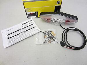 Ski-Doo-New-OEM-Rear-LED-Taillight-Kit-Stop-Tail-Brake-Light-REV-XP-XR-XU-Tundra