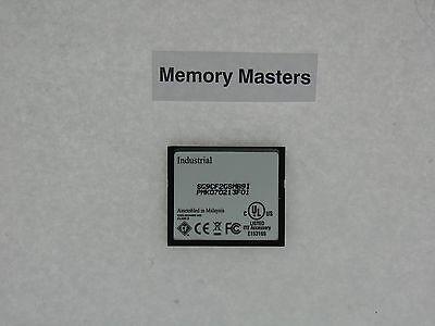 Sg9cf2gsmb9i 2gb Smart Modular Industrial Compactflash Ca...