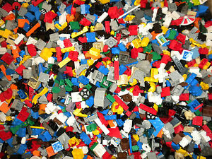 LEGO-100-SMALL-Tiny-Modification-Detail-Pieces-Bulk-Lot-CLEAN-AND-SANITIZED