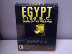 Egypt-1156-B-C-Tomb-of-the-Pharaoh-WIN-98-95-Big-Box-Version