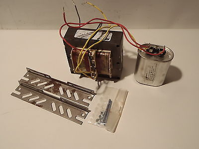 Magnetek Ballast 1030 33 500k 480v 400w Wh33