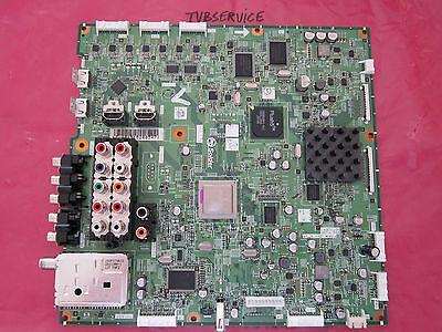 Mitsubishi tv LT52151 main board part# 934C335005