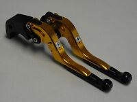 Bmw S1000 Rr 2009,2010,2011,2012 Cnc Palanca R/l, Negro/oro, Nuevo Xp -  - ebay.es
