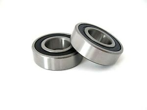 Ktm Wheel Bearings Rear