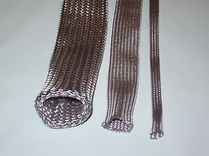 Braided Nylon Sleeving 61