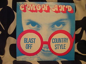 Blast-Off-Country-Style-Cmon-Blast-Off-Country-Style-LP-TEEN-BEAT-LABEL-RARE
