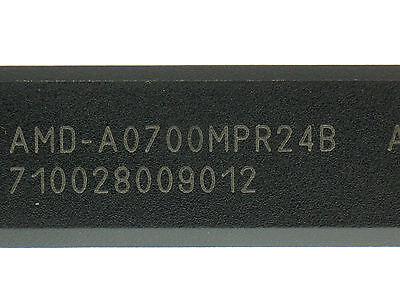 Amd Athlon - 700 Mhz (a0700mpr24b) Processor