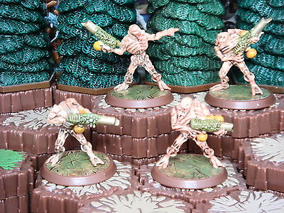Marro Warriors Heroscape Rise of the Valkyrie