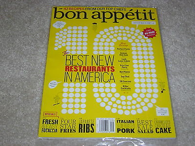 THE 10 BEST NEW RESTAURANTS IN AMERICA September 2012 BON APPETIT MAGAZINE (Best Magazines In Usa)