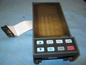 Foxboro-Model-L0117AV-G-Control-Panel