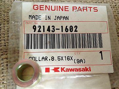 Kawasaki Collar Drive Belt Kaf620 Mule 92143-1602
