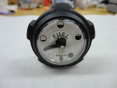 KELCH GAS CAP WORKS FOR JOHN DEERE PART #AM143248 FITS 316 318 322 420