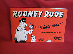 I-Hate-That-by-Rodney-Rude-Cartoon-Collectors-Edition-HILARI-US-S-C-A-R-C-E
