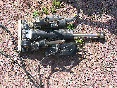 Mercury Power Trim and Tilt Assembly Unit Outboard Motor
