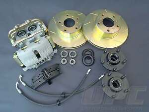 VT COMMODORE BIG BRAKE CONVERSION VB VC VH VK VL VN VP VQ HSV SS BRAKE KIT