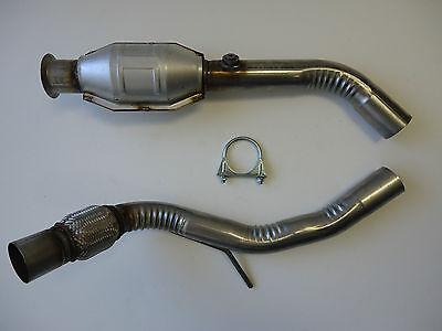1999 2000 2001 Chrysler Lhs 3.5l V6 Right Catalytic Converter