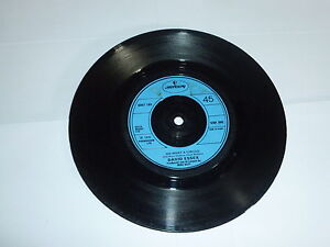 DAVID-ESSEX-Oh-What-A-Circus-Scarce-1978-UK-7-vinyl-single