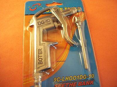 Air Compressor Nozzle